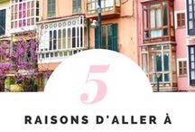 ana-b.fr / Découvrez tous les articles du blog ana-b.fr. Au programme : voyages, lifestyle, beauté et pole dance !