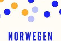 Norwegen / Alles rund um die Reise nach Norwegen. 4 Wochen Roadtrip durchs Land