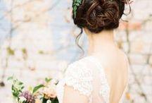 Wedding Hairstyles & Updos