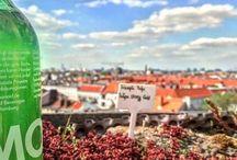 Berlin, les incontournables / Mes incontournables voyage