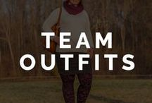 Outfits – Team / Hier zeigen wir euch unsere Lieblingsoutfits vom Lipödem Mode Blog