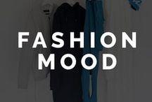 Fashion Moodboard / Einzelstücke, Farben, Stoffe, Outfits - was uns inspiriert