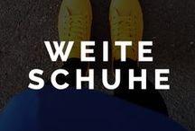 Weite Schuhe / Weite Schuhe für Kompressionsbestrumpfung und Frauen mit Lipödem und Lymphödem.