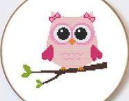 lovely cross stitch