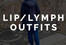 Outfits mit Lipödem / Lymphödem / Outfits von Frauen mit Lipödem oder Lymphödem