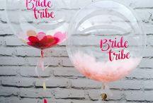 Hen party ideas (bride tribe)