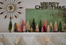 CHRISTMAS / by Alicia Loveridge