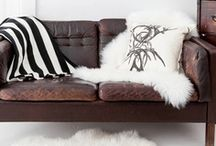 Home Sweet Home / Home decor, living space / by Jill McKinney