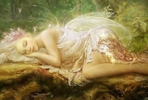 Fairies & other Magical Beings / by Andrea Bella Terra