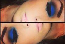 Make up/ Hair / by Brook Falkenau