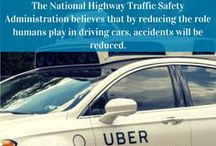 Auto Safety & Accident Prevention / Car Accident Information from Car Accident Lawyers, Hupy and Abraham, Who Have Offices Throughout Wisconsin and Illinois.