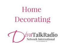 Home Decorating : Down Home Diva / Chic Home Decor and Organization