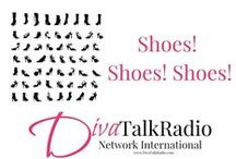 All About the Shoes! : DivaTalk / A girl can't have too many shoes!!