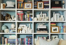 Shelves - not just for books
