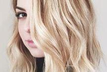 Hair/Make Up / by Sarah Lewis