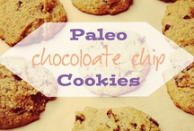 Primal/Paleo Friendly Eats / ...munchies and meals for the Primal/Paleo lifestyle! / by Carla Hayden