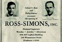 Celebrating 60 Years / When we opened our first Ross-Simons store in 1952, Hollywood stars were setting the trends with poise, polish and impeccable taste. Sixty years later, our new jewelry collection celebrates the classics that defined a generation.