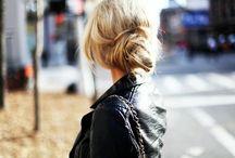 Hair / by Francesca De Fuoco