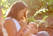 a mother's gift of love / beautiful and badass breastfeeding pictures and misc. other related info.  / by Andrea Bella Terra