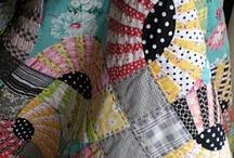 Quilts / by Clara Carlton