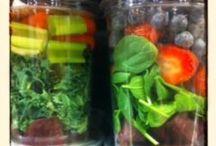meal planning / healthy healthy healthy / by Andrea Bella Terra