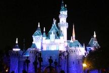 Travel | Disney / How to plan for a Disney vacation. Tips for traveling to Disney.