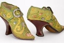 French Heels / by Clara Carlton