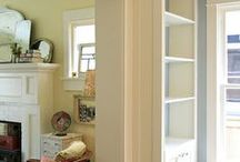 projects for HOME / by April Bly