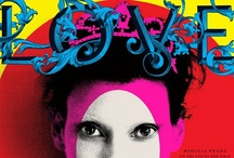 Magazine covers / by Jeremy Hollister