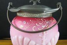 Biscuit Jars / by Clara Carlton