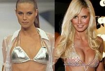 Have these Celebs enjoyed a little 'Cosmetic Assistance?' / We certainly don't know for sure... but these celebrities have been rumored to share in the 'anti-aging' love! / by Davis & Pyle Plastic Surgery