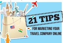 Travel Marketing / How to market a travel business, as well as some travel pictures, etc that I like! / by Janine Dalton Marketing Consulting
