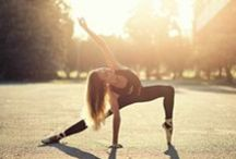 Fitness / Workout routines and ideas. / by Ginny Juresich