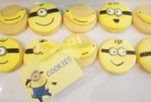 Minion B-Day / by The Sweet Life