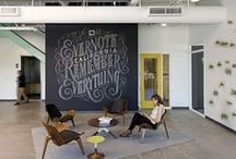 Trident Design Office Inspiration