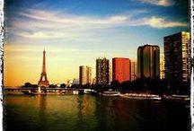 ⛪ Paris ⛪ / ••• My city, my guide •••