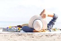 Beach House / by Jeannie Bauman