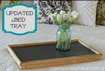 Crafts | Vinyl / All types of vinyl projects: heat transfer, glitter, indoors, outdoors, chalkboard, dry erase, etc.