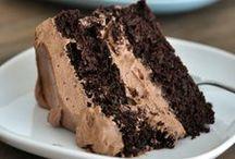 sweet yum / Desserts