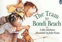Beautiful picture books / by Grace Brooks