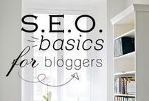 Blogging Blitz / Blogging how to's, examples, and the finished product. / by Ginny Juresich
