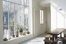 warehouse chic / by Grace Brooks