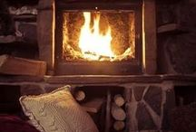 Winter Cabin / by Jeannie Bauman