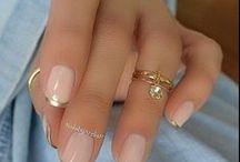 Nailed It! / Artistic nail design