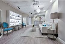 Skin Raleigh medspa / Skin Raleigh is engineered, intentionally and purposefully, to be different. Every minute of your time with us is crafted to represent what we are about. We offer an uncluttered environment without ads or promotions – we believe our service and results speak loud enough.   / by Davis & Pyle Plastic Surgery