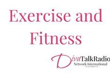 Exercise and Fitness: A Health Dose of Diva