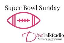 Superbowl Party Snacks: DivaTalkRadio / Do you love football? We do here at the DivaTalk Network and are looking forward to the Superbowl. We've searched the Internet for the easiest and tastiest snacks to feed your hungry football family. Check it out and enjoy!  Visit us at http://DivaTalkRadio.com