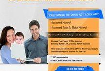 Programy, w których zarabiam / programy partnerskie, mlm, zarabianie w Internecie