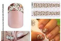 Jamberry Nailed It! / Jamberry nail wraps - the newest way to accessorize your fingers & toes. Wraps are solid film covering that are applied directly to the nail. The material is pressure & heat activated to create a water tight bond. Can be applied in 15 minutes--NO DRY TIME! Made in the USA. Latex free. $15 for 1 sheet (2 mani + 2 pedi) Buy 3 get 1 *FREE*! Manicures last 2 weeks & toes last 6 weeks. Message me for a free sample & instructions. Visit my website: http://robynd.jamberrynails.net