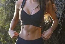 Gym + Healthy Recipes